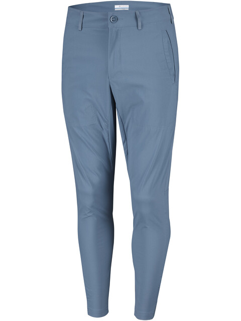 Columbia West End - Pantalon Homme - bleu